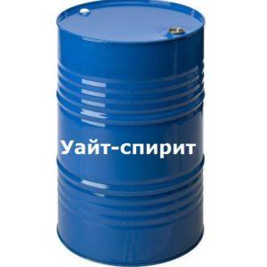 Уайт-спирит (бочка 170 кг)