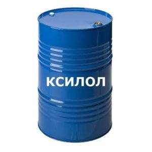 Ксилол (бочка 170 кг)