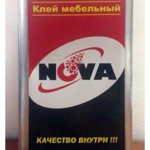 Клей Nova (банка 0,7 л)