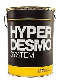 Гидроизоляционная система HYPERDESMO
